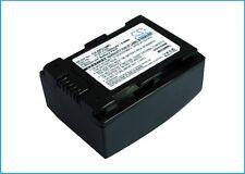 Batería Li-ion Para Samsung smx-f50bp Hmx-h305 Hmx-h300bn Hmx-h300bp Nuevo