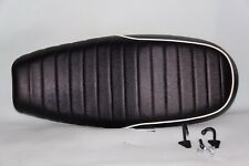 BMW R75 R60 R50 /5 1974- early 1980s LWB low profile motorcycle seat CODE: D1052