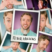 Peter Hollens - Peter Hollens [New CD]