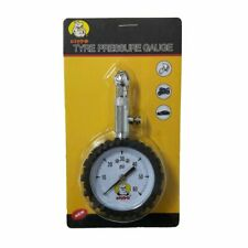 Car Air Tire Pressure Filler Dual Chuck Inflator Car Gauge 12 120psi Compressor Hose Multifuction Car Accessories Fashionable And Attractive Packages Inflatable Pump
