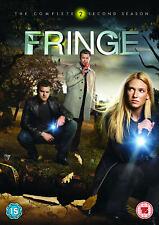Fringe - Season 2 [2010] (DVD)