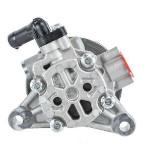 Power Steering Pump Atlantic 5821N fits 08-12 Honda Accord
