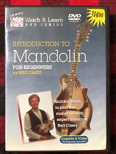Introduction To Mandolin For Beginners