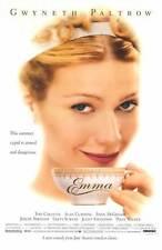 EMMA Movie POSTER 11x17 Gwyneth Paltrow Jeremy Northam Greta Scacchi Toni
