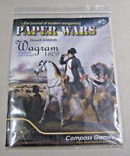 Wagram 1809: Napoleon's Last Triumph