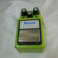 Ibanez Rare Vintage MD9M Sonic Distortion Mod Guitar Effects Pedal From Japan
