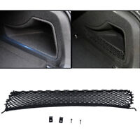 Rear Trunk Side Cargo Net Mesh Luggage Storage Net Fit For Audi A4 B8 2008-2016