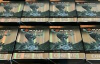 *NEW* 7 Box MTG Lot! Magic the Gathering Core Set 2021 Collector Booster Packs