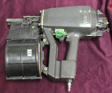 Duo-Fast ROUND HEAD COIL NAILER HN-500A FRAMING NAILER - USED!