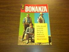BONANZA #26 Gold Key tv western 1967