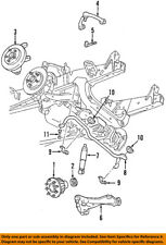 6L3Z18124DH Ford Shock absorber assy 6L3Z18124DH