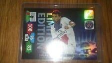 LIMITED EDITION Champions League 2013 2014 ADRENALYN Thiago Silva