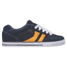 scarpe da skate da uomo blu marca Globe