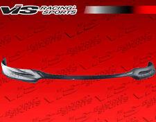 VIS 05-10 BMW M5 Carbon Fiber Front Lip Spoiler V SPEC E60