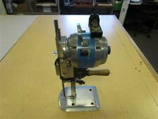 "Eastman Brute 8"" Blade Fabric Cutting Machine Tool E-863"