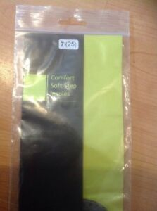 Comfort Soft Step Insoles For Size Toddler 7/25 New Shop Clearance