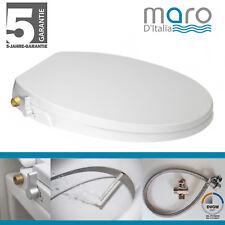 Maro D'Italia FP108  Slim non-electric shower toilet , DIY toilet bidet seat