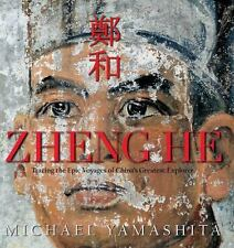 Zheng He (Discovery)-ExLibrary