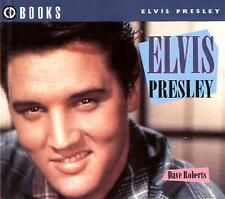 ELVIS PRESLEY 1994-Lisa Marie Presley Dave Roberts Small 120 page CD BOOK Books