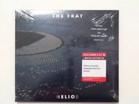"""The Fray """"Helios"""" Exclusive Autographed Insert From The Band Limited Edition CD"""