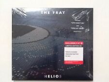 "The Fray ""Helios"" Exclusive Autographed Insert From The Band Limited Edition CD"