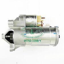 PEUGEOT/CITROEN 2.0HDi Motore di Avviamento Nuovo OE S2112