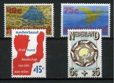 Nederland 1976 1094-1097 Gecombineerde uitgifte - POSTFRIS