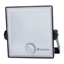 ($0 p&h) 10-50W LED Outdoor Motion Sensor Flood Light Garage Security Floodlight