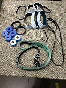 """OT-99FMSSBR: FeedMax """"S"""" Belt and Roller Kit"""