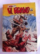 EL BRAVO - Recueil 26 : T76 / T77 / T78