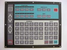 Yasnac LX3 MX3 Keypad Membrane NEW!