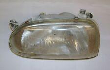 VW GOLF MK3/ FARO FRECCIA ANTERIORE SX/ LEFT FRONT HEAD LIGHT