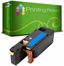 Cyan Toner For Xerox Phaser 6000 6010 Workcentre 6015