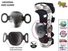 Protector de impacto universal-Rodillera-Breg, CTI, Donjoy, Medi, Townsend, Ossur