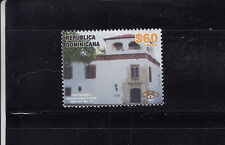 Dominican Republic 2010 Odd Fellows  Sc 1490  mint never hinged