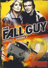 The Fall Guy - Season 1, Vol. 2 (Boxset) New DVD