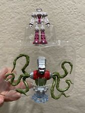 Transformers Quintesson Pit of Judgement Prosecutor & Kranix figures - IN HAND?