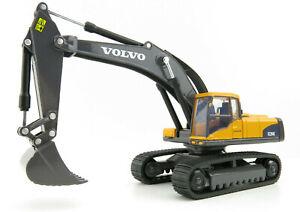 Siku 3535 Hydraulic Excavator Volvo EC 290 Diecast New Scale 1:50