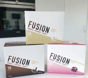 Bhip Fusion shake Vanilla