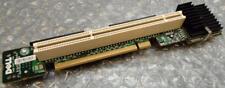 Dell J7554 0J7554 Poweredge 1950 PCI-X Expansion Riser 1 Board / Card