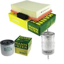 Homme-Filtre d'Inspection Set Filtre à Huile Filtre à Air Carburant Filtre corne - 9731364