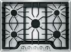 Frigidaire FGGC3047QS 30 Gas Cooktop with 450-18 000 BTU in Stainless Steel photo