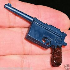 ☆ VAM Palitoy Action Man ☆ Rare German Mauser ☆ Complete ☆ 1970-77 1/6th Scale ☆