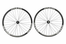 """ENVE M730 Montaña Bicicleta Juego de Ruedas 29"""" Carbono Tubeless Shimano 11s Dt"""