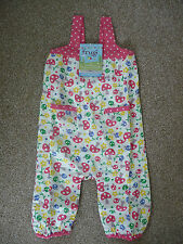 Frugi Dungarees (0-24 Months) for Girls