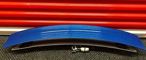 AUDI TTS 8J MK2 SPOILER WING BRACKET MOTOR UNIT OEM 8J0 827 948 C BLUE OEM