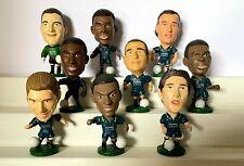 More details for 9 x wimbledon corinthian prostars football figures inc kimble & vinnie jones