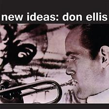 Don Ellis – New Ideas CD