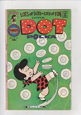 Little Dot #161 (Oct 1975, Harvey) VG Polka