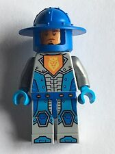 LEGO Nexo Knights - Royal Soldier Guard Minifigure - NEW - Split From 30371